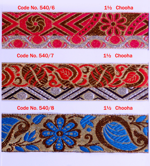 Anarkali Lace Supplier india