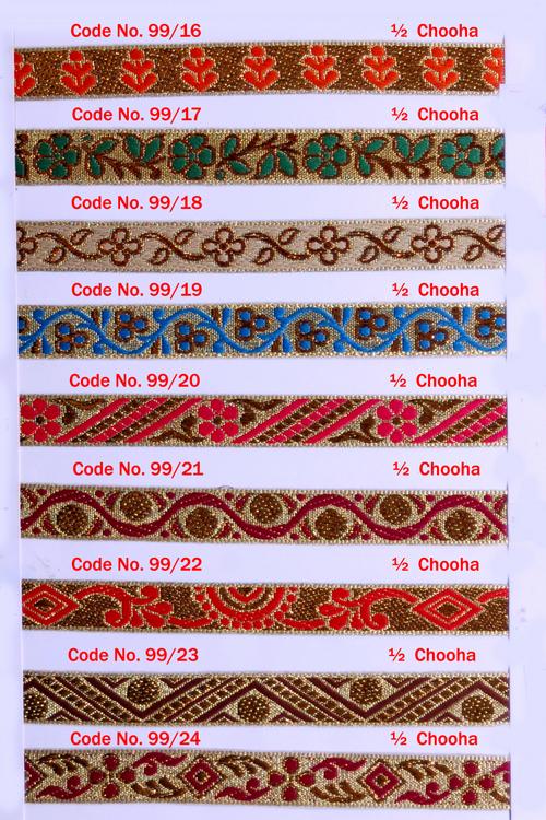 Anarkali Lace Colour