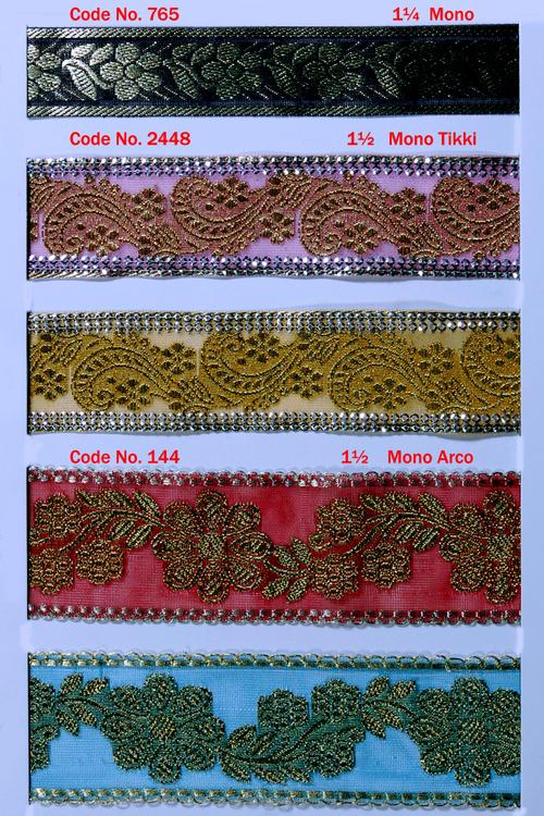 Fancy Lace manufacturer
