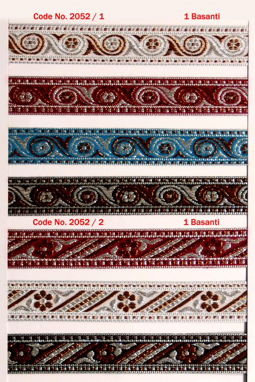 Jacquard Lace supplier