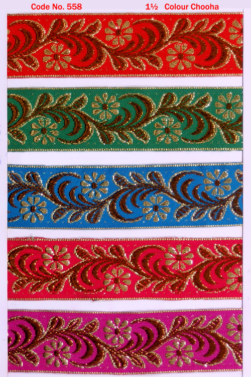 Jacquard Lace manufacturer india