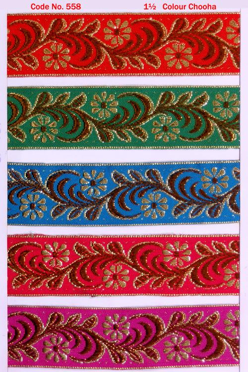 Jacquard Lace manufacturer india