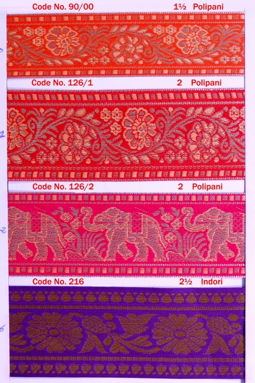 Polipani Lace manufacturer