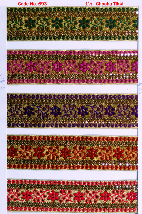Sequence Lace supplier