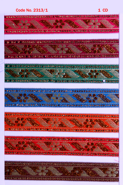 Sequence Lace exporter