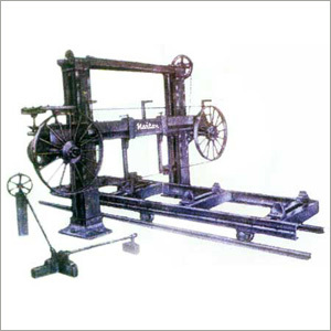 Horizontal Bandsaw Machine