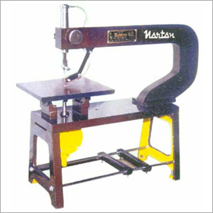 Industrial Jigsaw Machine