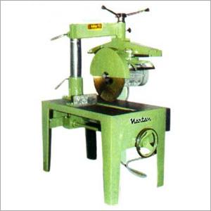 Radial Arm Saw Machine