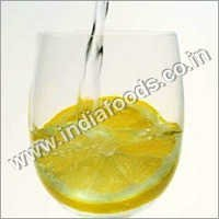 Lemon Water Beverage Powder - Lemon H2O