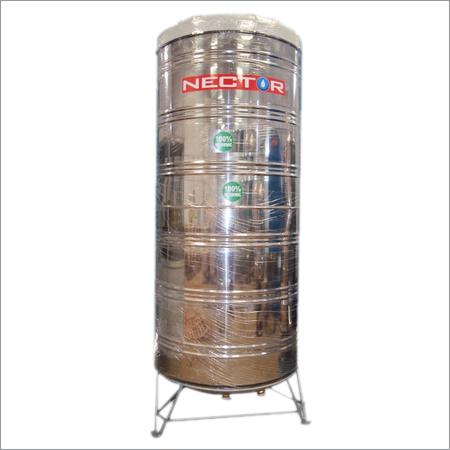 3000 Liter SS Water Storage Tank