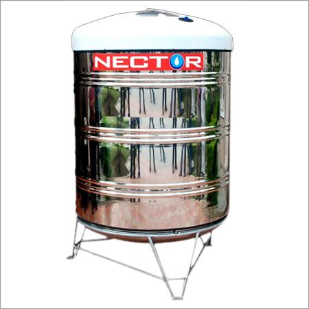 5000 Liter SS Water Storage Tank