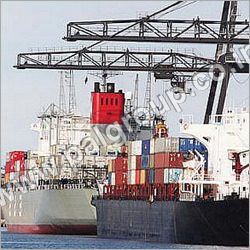 International Freight Forwarders Services