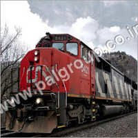 Rail Transport Services