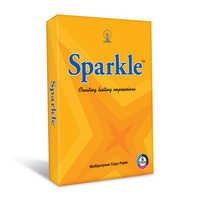 Sparkle Copier Paper