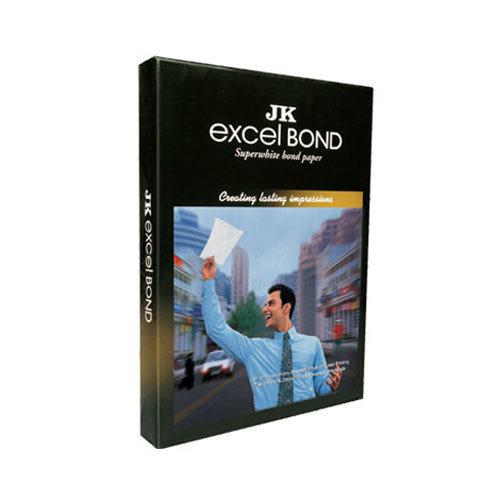 J.k. Excel Bond Paper