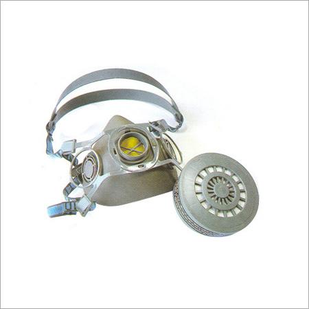 Gas / Vapour Protection Half Mask