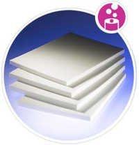 Porous Fluidized Tiles