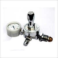 Single Stage Double Gauge Regulator