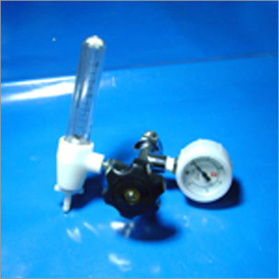 Fine Adjustment Valve