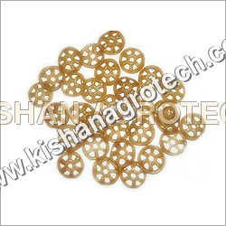 Wheel Pellet Papad