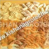 Mix Shape Pellet Papad