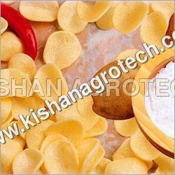 Chips Papad