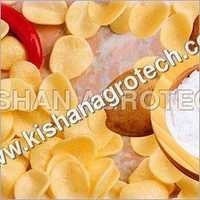Chips Pellet Papad
