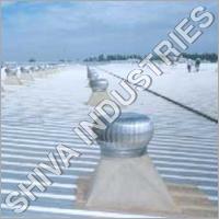 Rooftop Air Ventilator