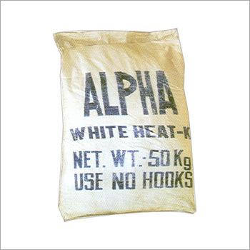 Refractory White Heat