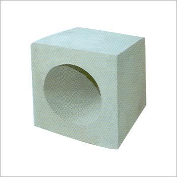 Monolithic Burner Block