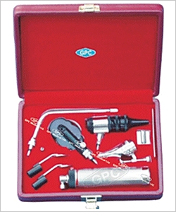 Oto-Ophthalmoscope set