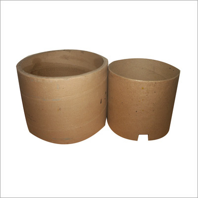 Cylindrical Packaging Paper Tubes