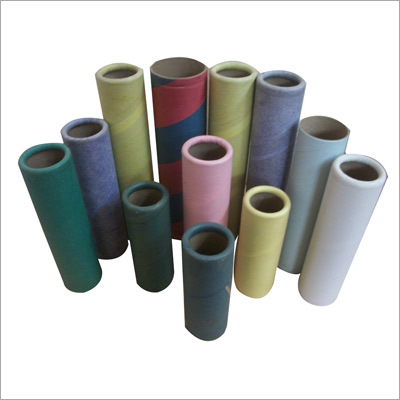 Spiral Paper Tube for Spinning Mills