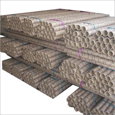 Industrial Kraft Paper Tubes