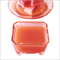 Fruit Jelly Consultants