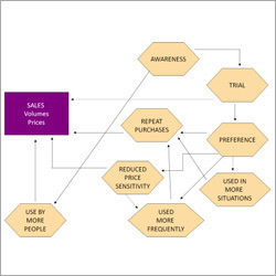 Market Development Services
