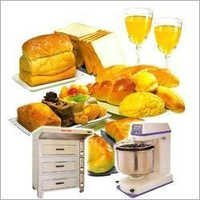 Food Processing Project Consultants