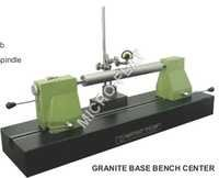 Granite Base Inspection Center