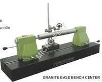 Granite Base Inspection Center
