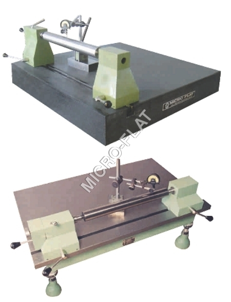 Surface Plates with center attachments