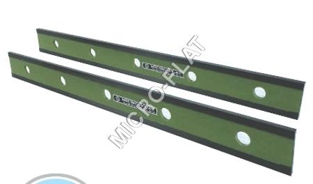 Aluminium Straight Edges