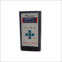 RF Power Meter