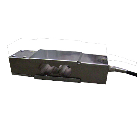 Cut Size Load Cell