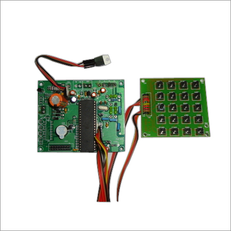 Weighing Scale Circuit Set