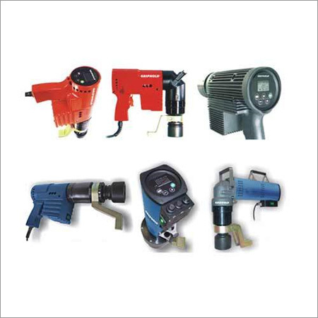 Electric Torque Wrenches