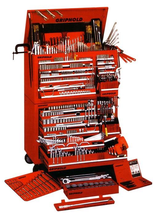 Heavy Duty Tool Kits