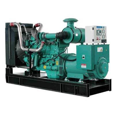 Generator Amc Service