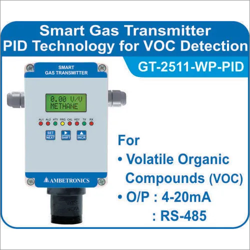 PID Detector