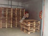 Pallet Dryer Machinery