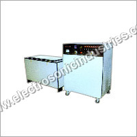 Large Capacity Ultrasonic Cleaner